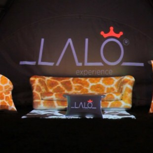 Mapping Lalo Experience Concept