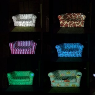 MAPPING SOFA