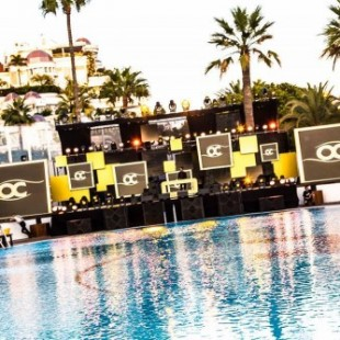 CLOSING OCEAN CLUB MARBELLA 2015